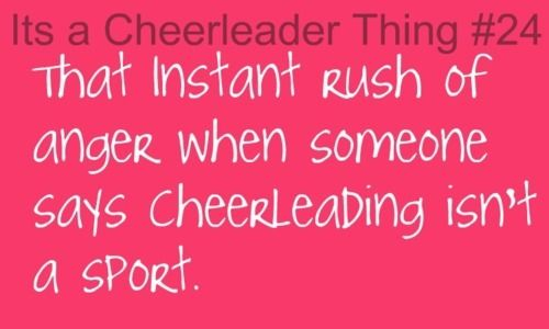 Dont even start with me, because in the end you will be at my cheer practice crying on the mat to go home!!