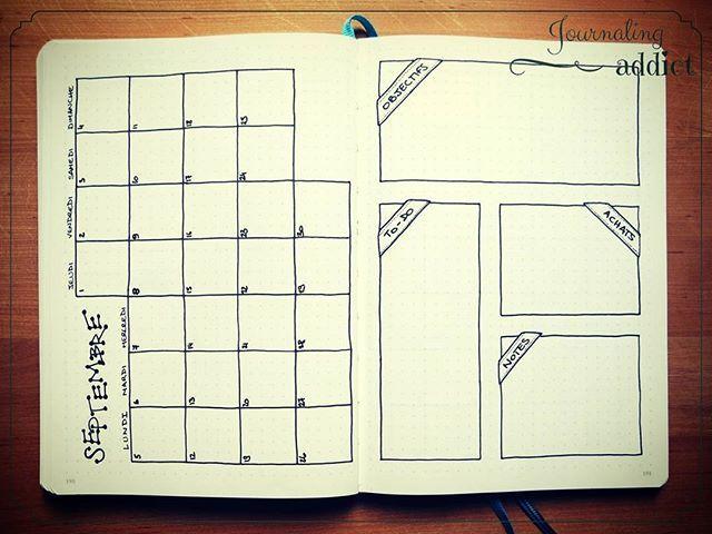 Art Journal Calendar Pages : Best calendars datebooks lists images on pinterest
