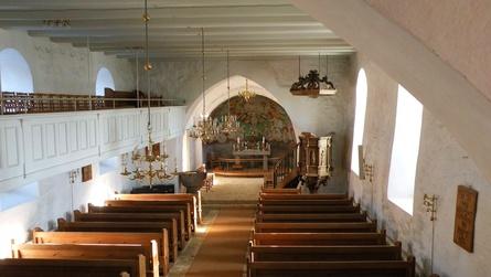 Sct.Severin kirke