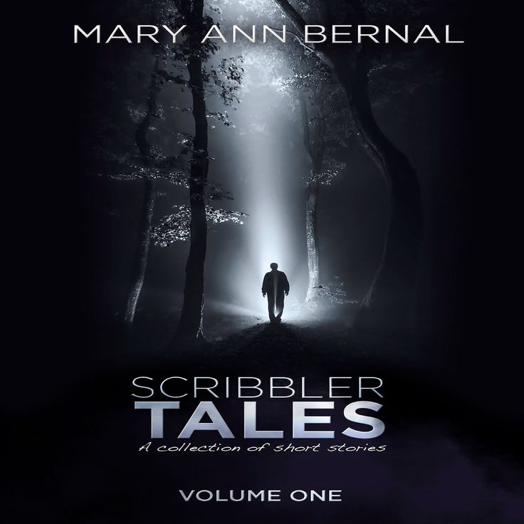 Mary Ann Bernal: Enter to win Scribbler Tales Volume One audio book...