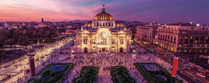 Invitación para conocer mi CDMX . La Ciudad de México es origen y destino de muchas historias, es por eso que la lista de opciones de entretenimiento y cultura que ofrece a los turistas es infinita. ¡Visítala con nosotros!