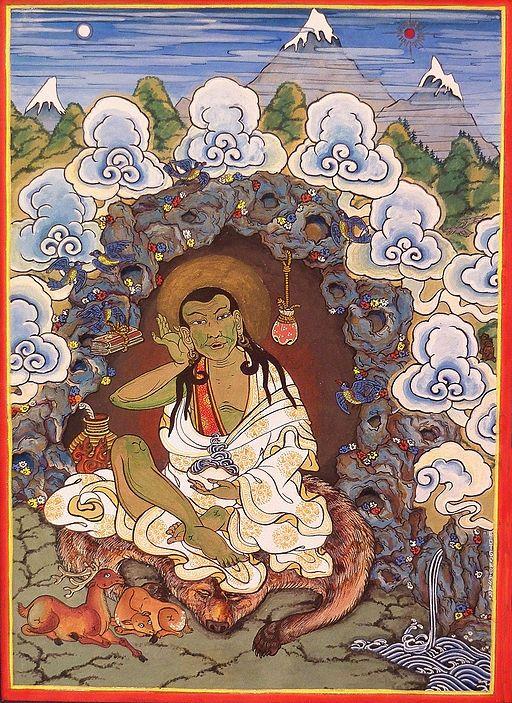 HEUTE, 19 Uhr: Einführung in den Tibetischen #Buddhismus - SPÖ Wien Bildungszentrum, 1020, Praterstraße 25. #Buddha #Vajrayana