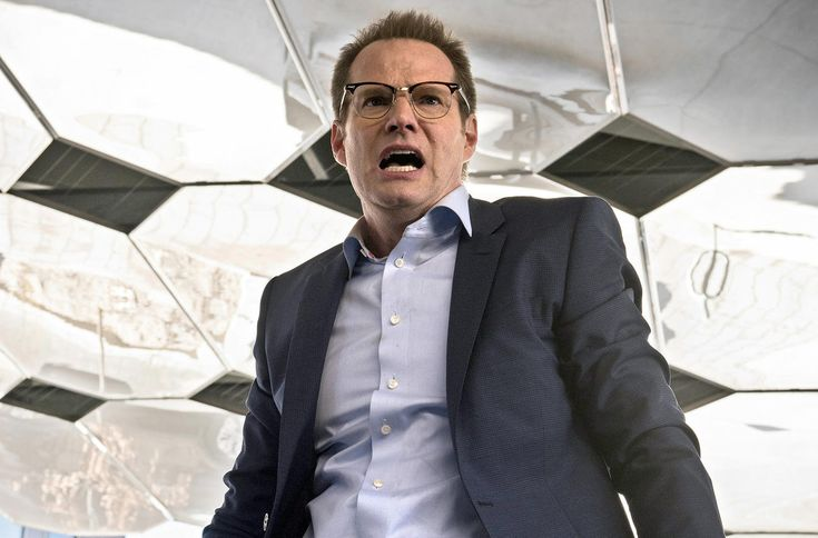 Mega Buzz: Which Former Hero Might Be a Bad Guy on Heroes Reborn?