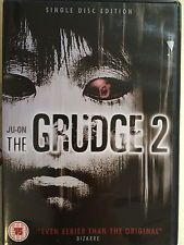 JU ON: THE GRUDGE 2