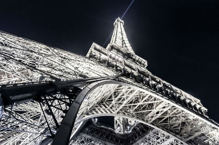 Cityscape and Architecture of Paris in Photos | Zsolt Hlinka pinned with Pinvolve - pinvolve.co