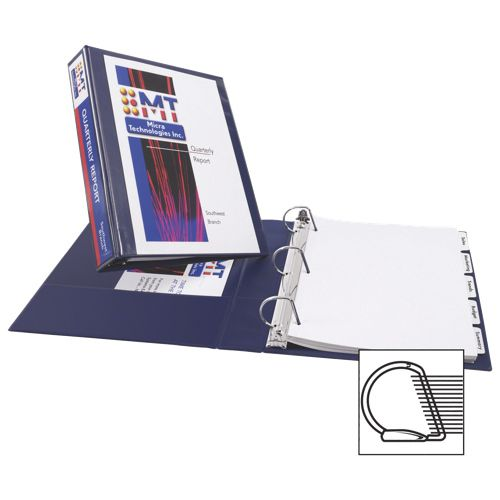 """Avery 2"""" Durable Reference Ring Binder This is a great binder that I'm going to need this year, so it can help me organize and keep safe everything that I get in school, it's also a binder that's supposed to withstand daily use, so it would be great for everyday use. #SetMeUpBBY"""