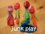 Junk play ideas: Crafts Ideas, Kids Activities, Junk Crafts, Fun Ideas, Plays Ideas, Models Ideas, Junk Plays, Activities Ideas, Junk Models