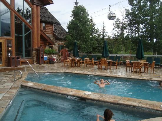 Mountain Lodge at Telluride (CO) - Hotel Reviews - TripAdvisor