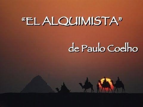 El Alquimista (audiolibro)