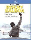 Rocky Balboa [Blu-ray] [Eng/Fre] [2006]