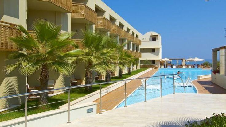Hotel Santa Maria Plaza, Creta, Grecia