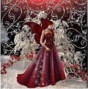 Christmas fairies - Bing Images