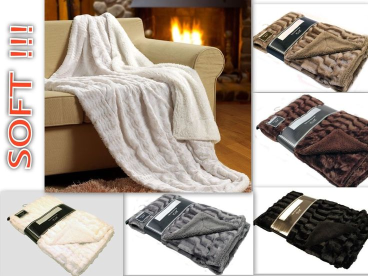 Super Soft Deco Lux Throw Blanket. Deco Lux Blanket. Tumble Dry Low. Machine Wash Cold Water. are sure to work something out. If you truly are not satisfied with you item let us know before you negatively rate us and we.