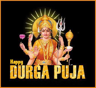 Durga Puja HD Wallpaper Collection's–Happy Navratri