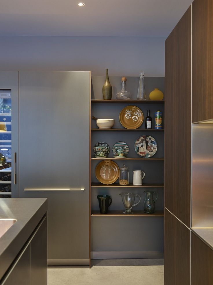 66 Best Light Kitchens Bulthaup By Kitchen Architecture Images On