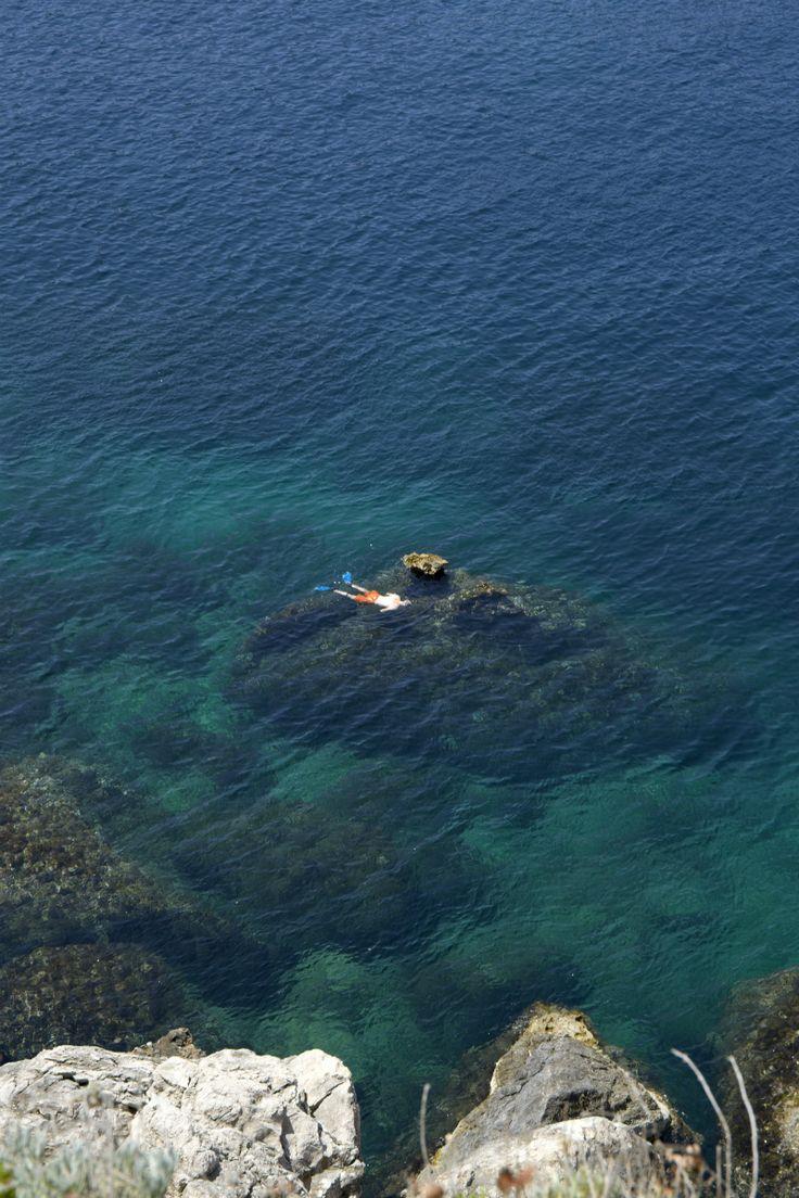 Puerto de San Miguel, Ibiza