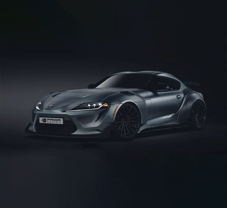 This Is What The 2020 Toyota Corolla Altis Could Look Like: What A Tuned 2020 Toyota Supra Could Look Like...