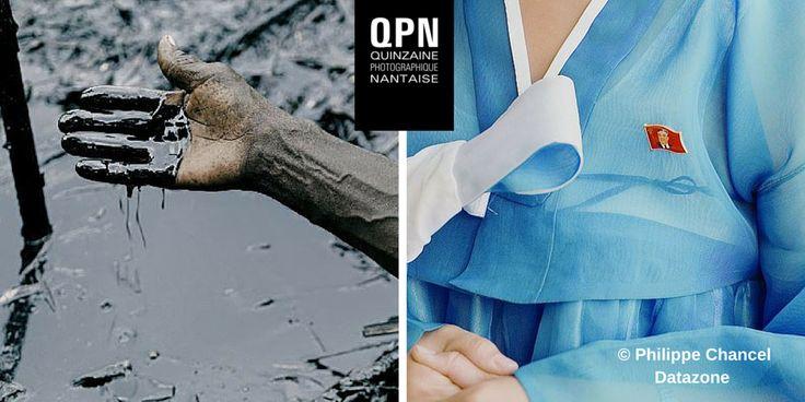 Philippe Chancel #QPN #festival #QuinzainePhotographiqueNantaise #contemporaryphotography #photographiecontemporaine #Nantes