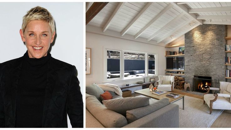 "8 Things You Didn't Know About Ellen DeGeneres: America's favorite talk-show host just celebrated her 58th birthday, so we thought, why not take a moment to appreciate some of the lesser-known aspects of DeGeneres's life? For one, she's a consummate house remodeler. Sure, she lives in the urban landscape of Los Angeles these days, but the Metairie, Louisiana, native's style isn't as citified as one might think. Wife Portia De Rossi once said, ""Ellen likes things to be a little bit more…"