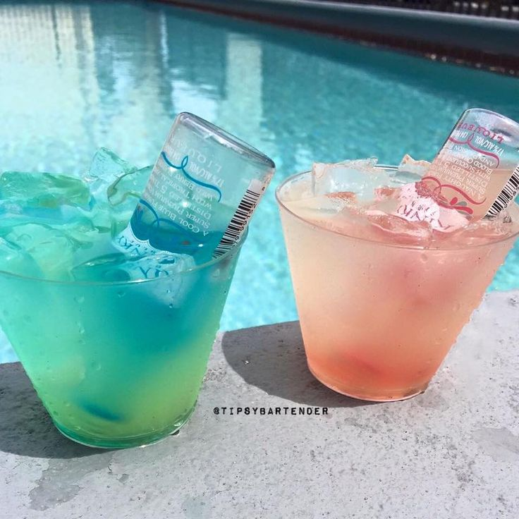 Kinky Magic Cocktails - For more delicious recipes and drinks, visit us here: www.tipsybartender.com