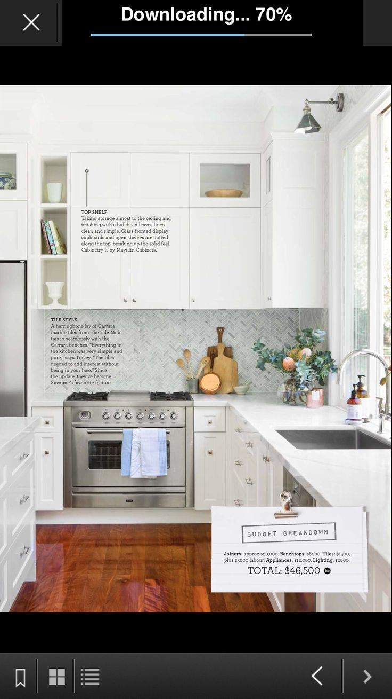 Cosmo condo kitchen showroom paris kitchens toronto - 12 Best Caesarstone Clamshell Images On Pinterest Kitchen Ideas Kitchen Designs And Cream Kitchens