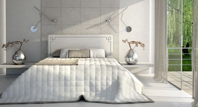 Bedroom Genova