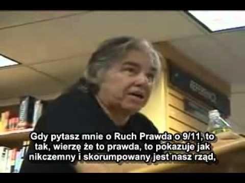 Aaron Russo o 11 Września,Zamach,Mistyfikacja.Film Wywiad - YouTube