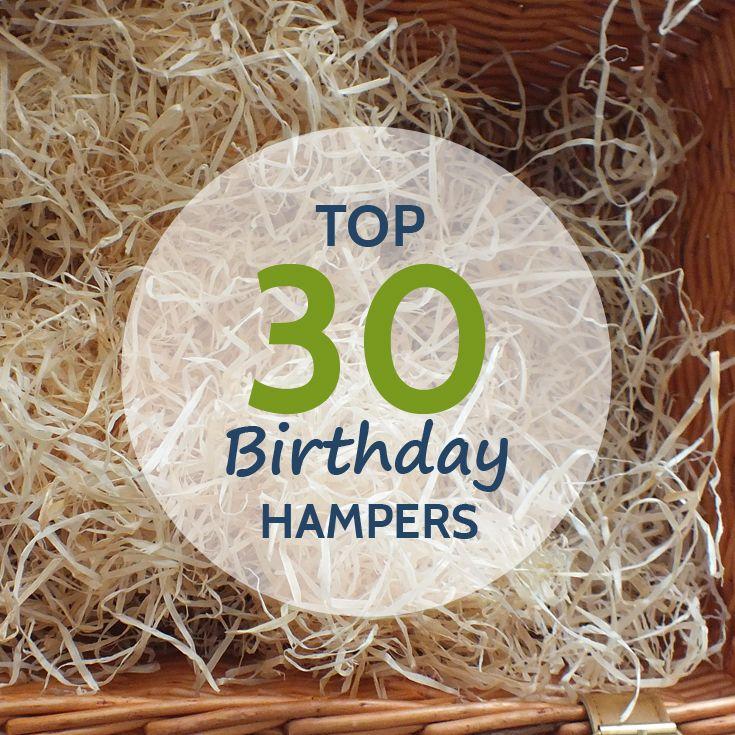 Take a look at the top 30 Birthday Hamper Ideas #hamper #birthday