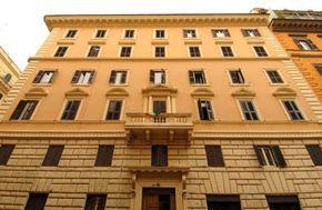 Dicas de hospedagem em Roma e Florença_Hotel Ercoli_Viajando bem e barato
