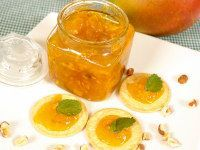 Mango Jam, Jelly and Preserves at CDKitchen