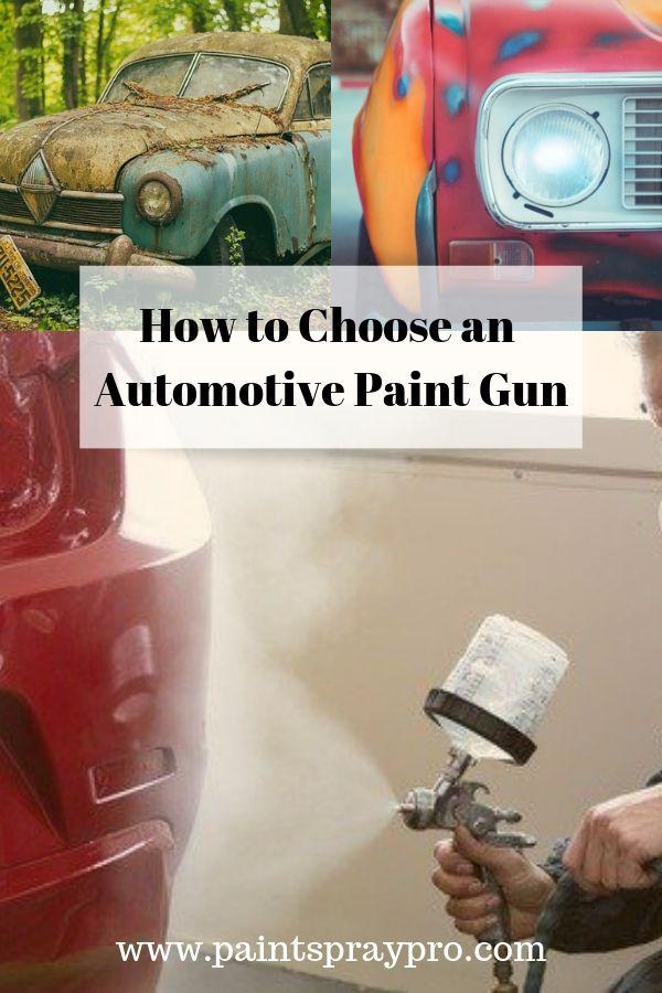 Best Paint Sprayers For Cars Best Paint Sprayer Car Spray