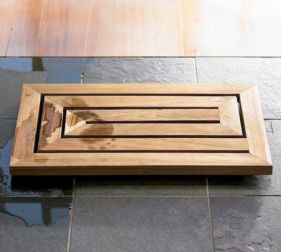 5x badmatten voor in de... juist: badkamer Roomed | roomed.nl