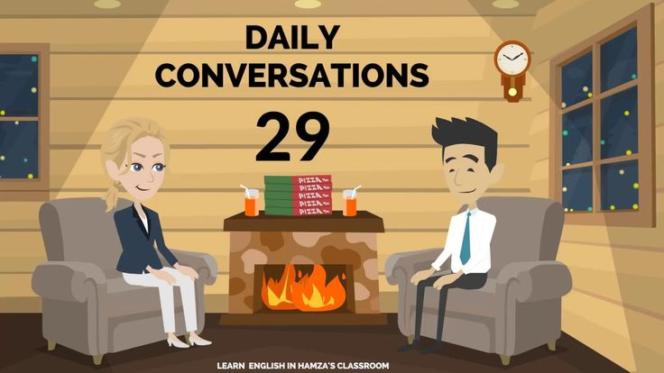 Actions - Daily Life & Work - 29 - English Lessons for Life - Daily Engl...