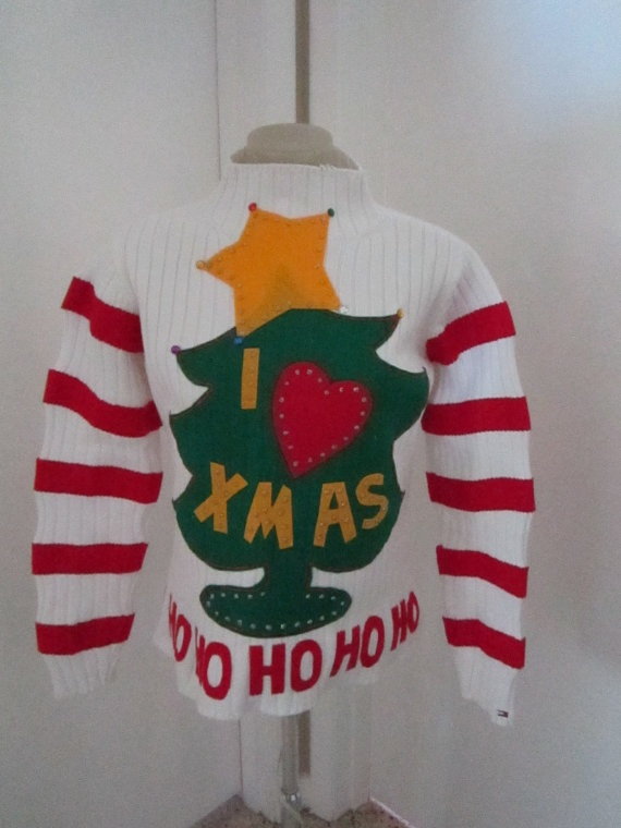 Ugly christmas sweater christmas sweaters and grinch on pinterest