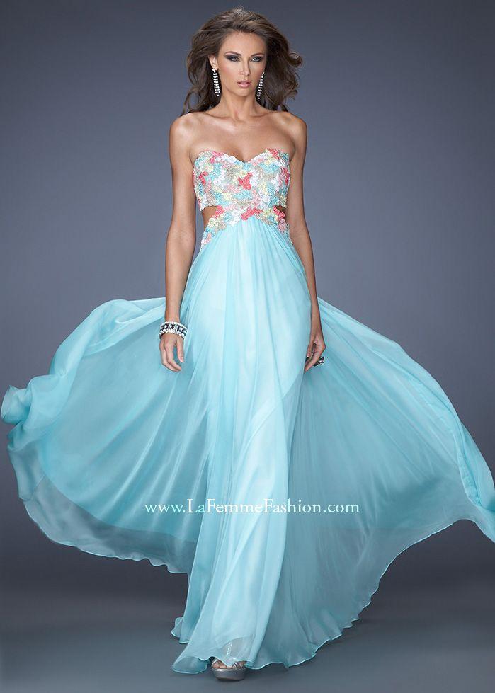 137 best Prom!! images on Pinterest | Abendkleid, Frisuren und Gesicht