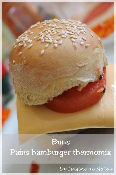 recette-pain-hamburger-thermomix