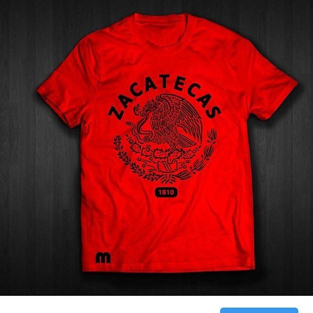 Zacatecas México  1810 @etsy.com/shop/mexicoviptshirts  #nayarit #playera #mexico #mexicoviptshirts#aztecs #chicano #chicanostyle #chicanoart #mexico #mexican #mexicanart #losangeles #chicago #chicana #chicanastyle #chicanatattoo #chicanas #chicanotattoo #chicanotattoo #chicanopride #latina #latino #latinas #latinoamericano #mexicanfood #mexican #nayarit #tepic#diadelosmuertos