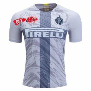 huge discount d5f47 131af 2018-19 Cheap Jersey Inter Milan 3rd Player Version Soccer ...