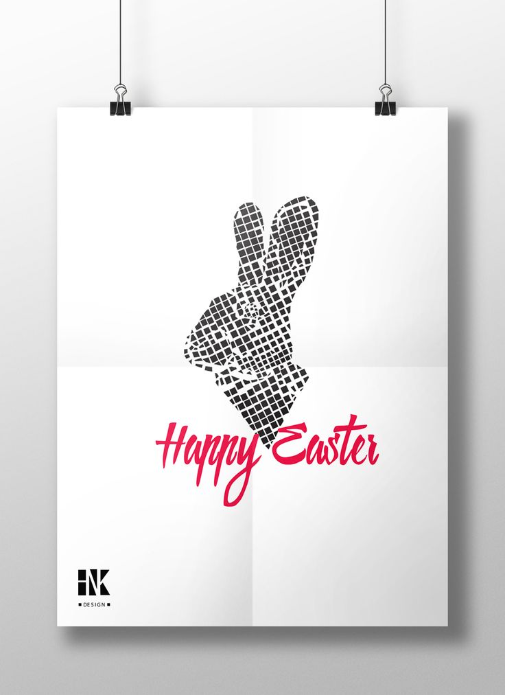 "Check out my @Behance project: ""Happy Easter Everyone"" https://www.behance.net/gallery/35474443/Happy-Easter-Everyone"