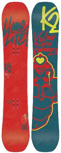 K2 Lime Lite Snowboard 153 Womens – Snowboards