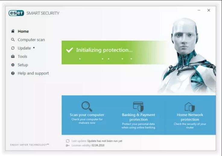 ESET NOD32 Antivirus 2017 Crack v10.1.219.0 with License Key ESET NOD32 Crack and Smart Security is a scanning and security system for the PC and other all windows and this is the family of four windows and security products which delivers everything from the basic PC protection and security...