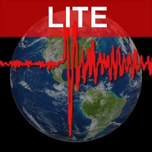 Earthquake Lite: Track & follow earthquakes around the world in real time!* Best selling Earthquake app on the iPhone/iPad.* Live USGS data* Intern