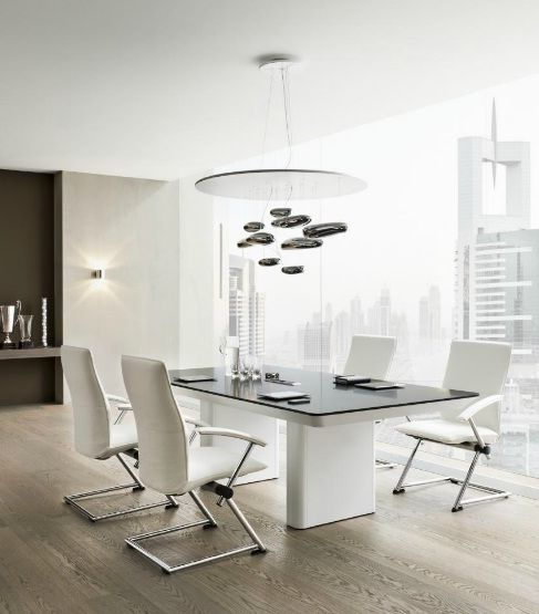 eRange- office furniture system from BN Office Solution