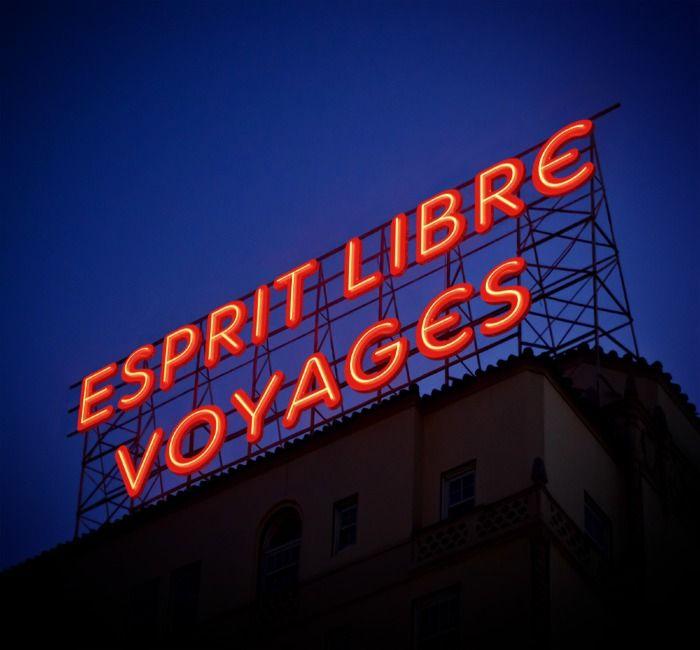 Esprit Libre Voyages