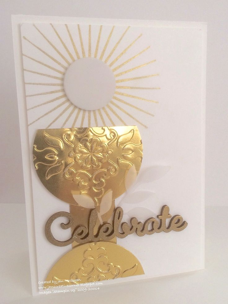 First Communion Card and Gift Bag