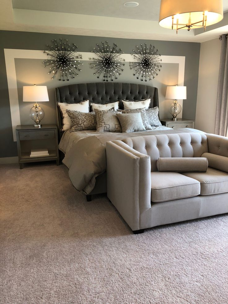 Idea By Bonnie Kohane On Pulte Woodside Home Ideas Master Bedroom Bedroom Decor Room