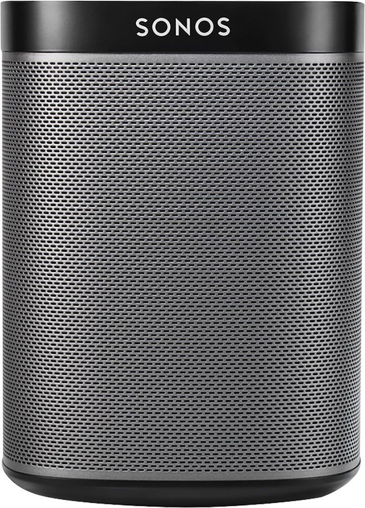 Sonos PLAY:1 Wireless Speaker: Enjoy big audio from a compact system with the Sonos PLAY:1. If you have multiple Sonos music players, you can control what'