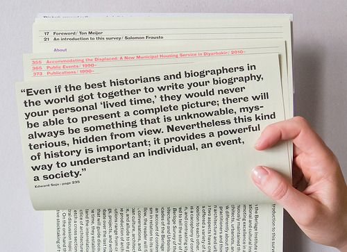 Even if the best historians and biographers in the world got together to write your biography, your personal 'lived time,' they would never be able to present a complete picture...