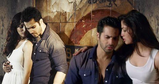 Jeena song #lyrics from the film #Badlapur. Featuring #VarunDhawan