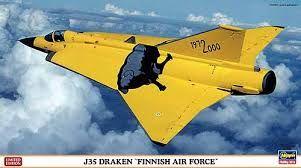 Kuvahaun tulos haulle j35 finnish air force